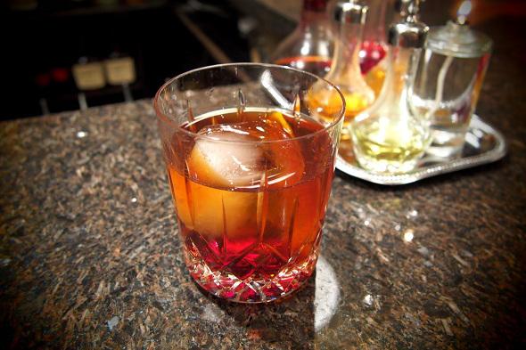 fall cocktails toronto