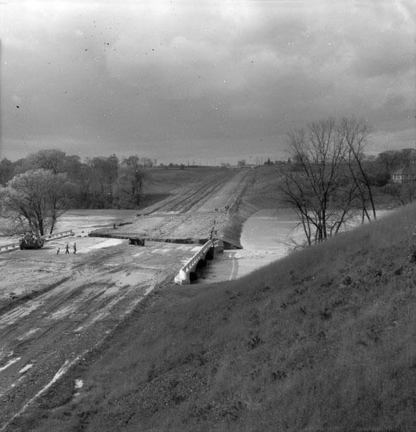 toronto highway 401