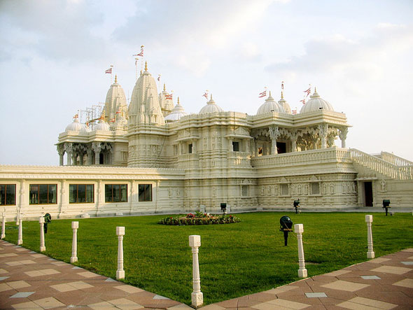 toronto hindu temple