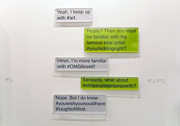 art toronto fair