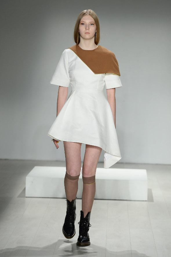The Top 10 Looks From Toronto Fashion Week Spring 2015