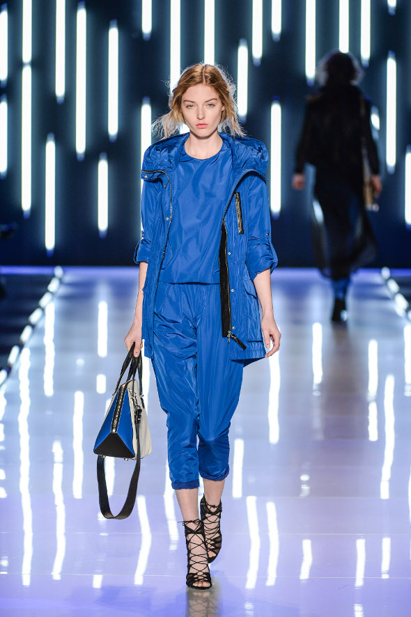 toronto fashion week spring 2015