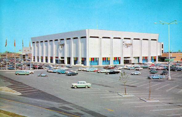 toronto yorkdale mall