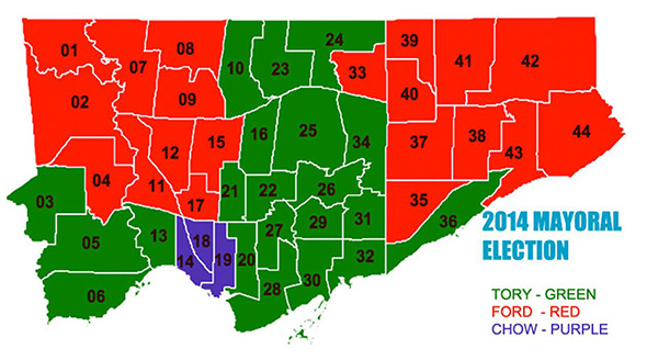 election results map