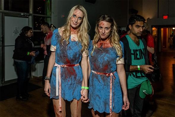 Terror Vision Halloween