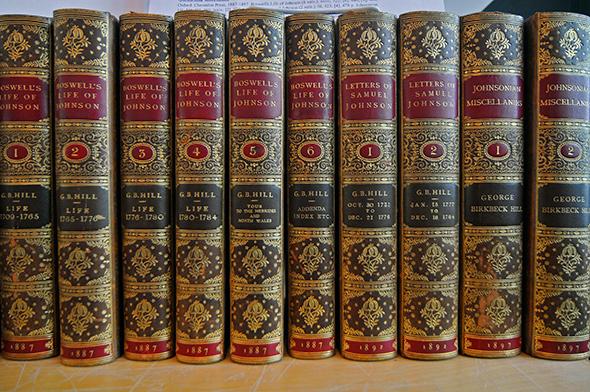 Antiquarian Book Fair Toronto