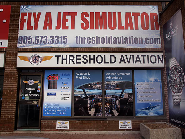 Threshold Aviation