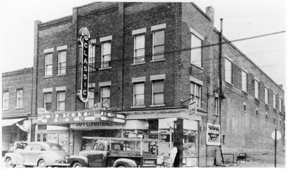 10 toronto buildings that used to be movie theatres