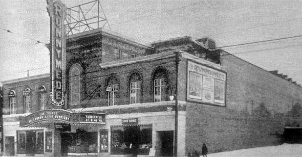 toronto theatre runnymede