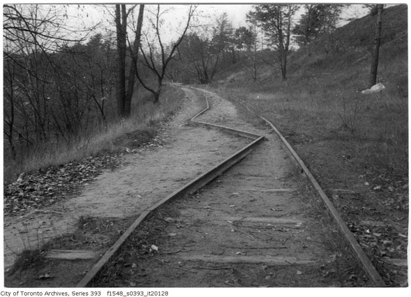 toronto belt line