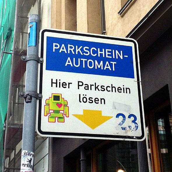 toronto lovebot berlin