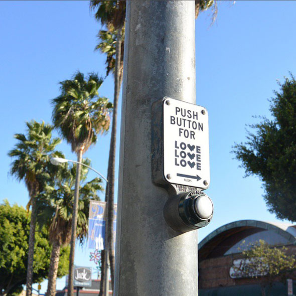 toronto lovebot california