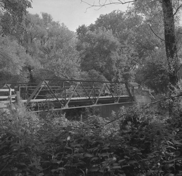 toronto lawrence bridge don