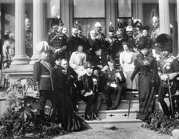 toronto 1900s