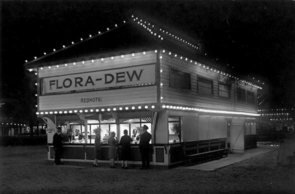 Flora Dew