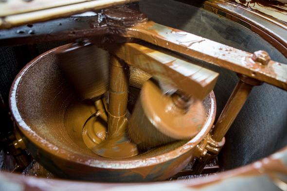 SOMA cocoa lab Toronto