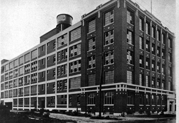 wrigley jr company Die william wrigley jr company ist der weltgrößte kaugummiherstellerwrigley produziert neben kaugummis auch süßigkeiten und kaugummigrundstoff für andere anbieter der sitz der deutschen.