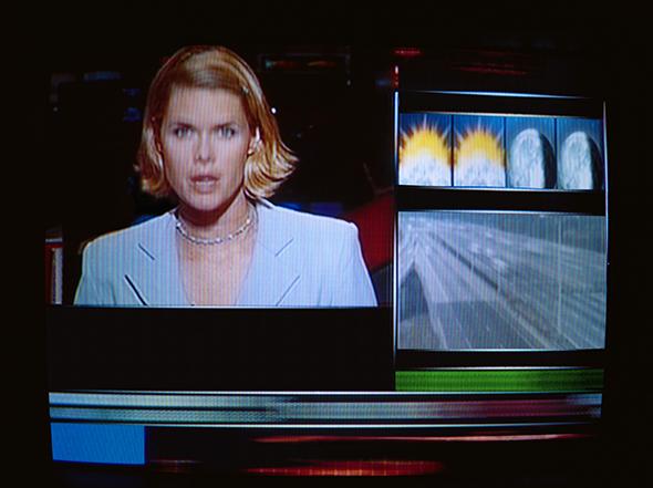 Robyn Collyer Screen