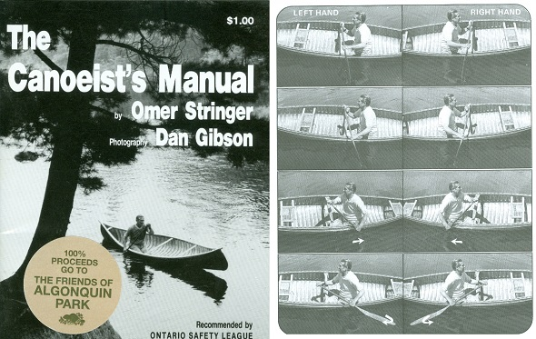 canoeists manual