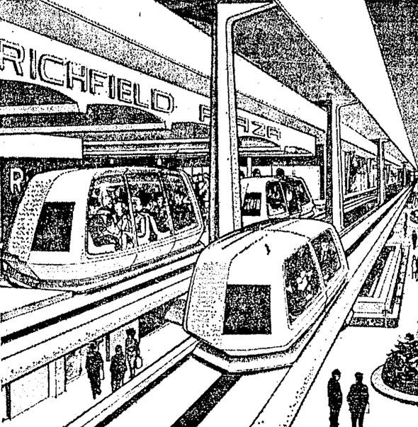 toronto metro centre subway