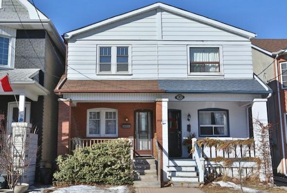 68 Gledhill Avenue Toronto