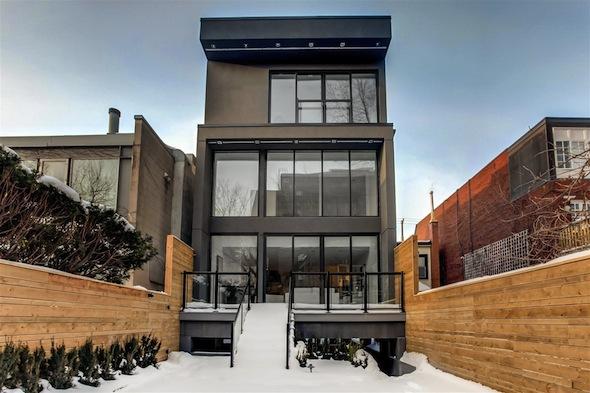 17 Berryman Street Toronto