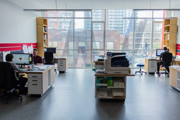 Works Design Toronto