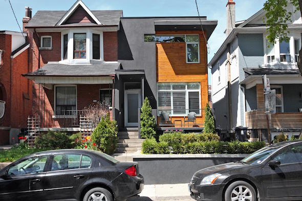 110 Benson Avenue Toronto