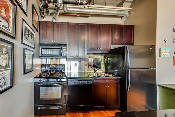 261 King Street East condo