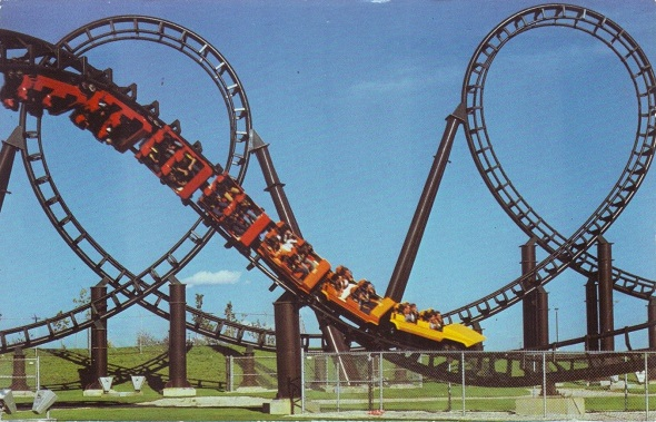 The birth of Canada's Wonderland in the 1980s