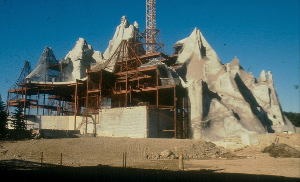 The Birth Of Canadas Wonderland In The 1980s