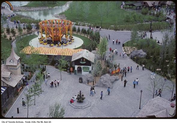 Canadas Wonderland