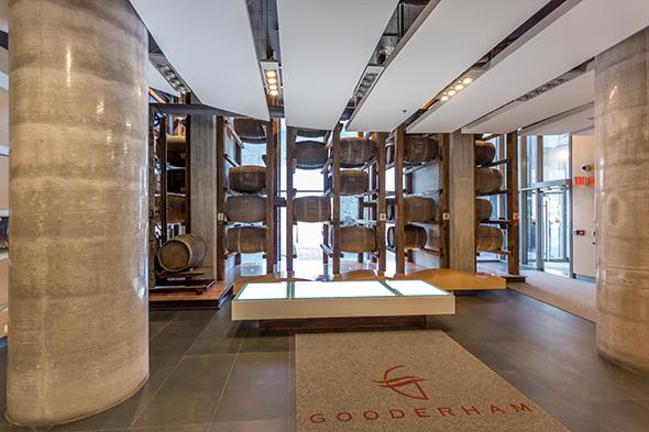Gooderham Condos