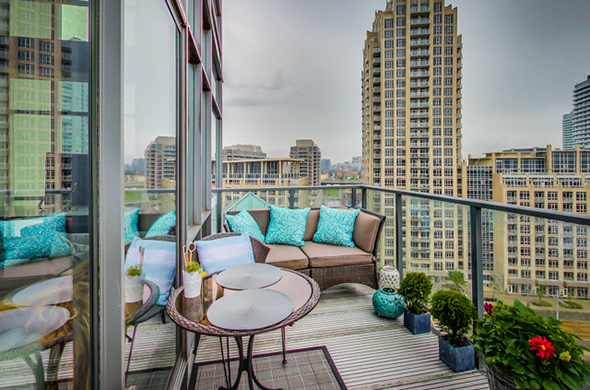 Condo Of The Week The Tip Top Lofts Building