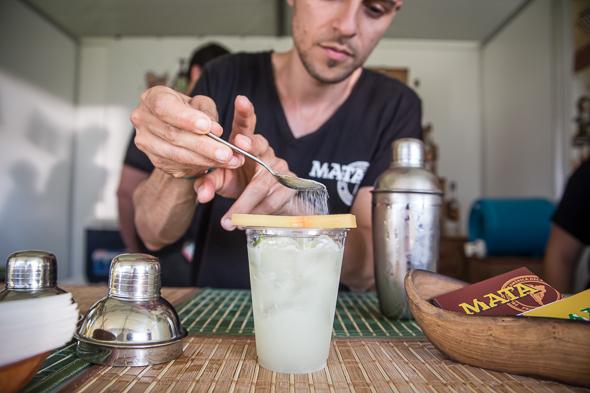 Summer Drinks Toronto