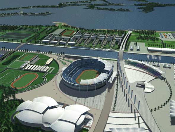 toronto 2008 olympics