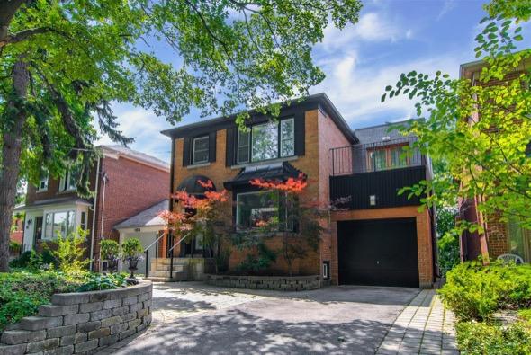 47 Warwick Avenue Toronto