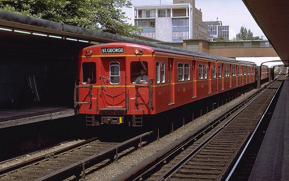 Gloucester subway toronto