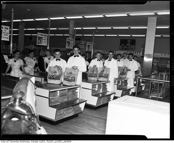 toronto power supermarket