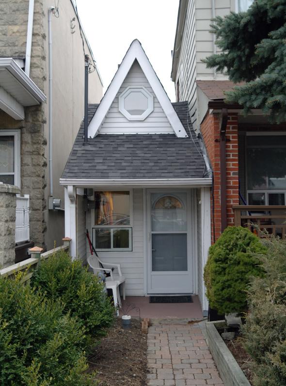 toronto tiny house
