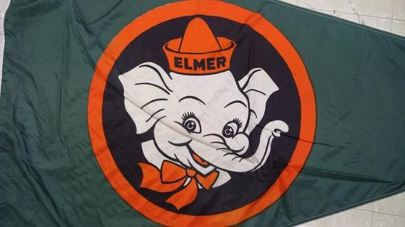 Elmer Toronto