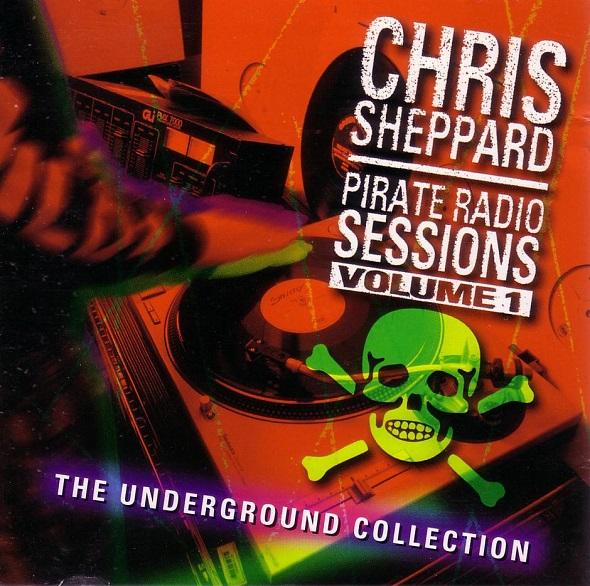 Chris Sheppard