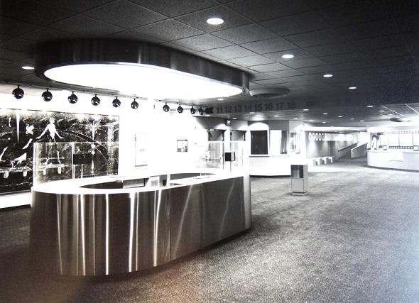 cineplex toronto