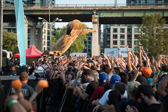 Time Festival Toronto