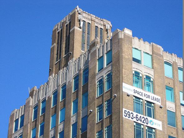 toronto balfour building