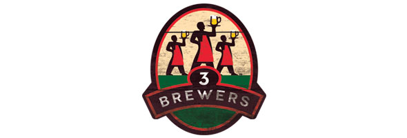 3 brewers