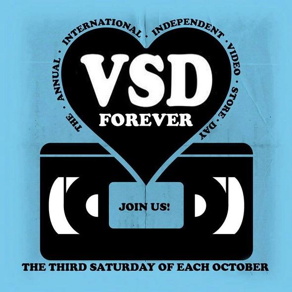 video store day toronto