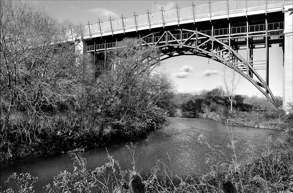 bloor viaduct toronto