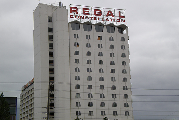 regal constellation hotel