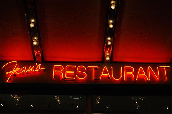 neon signage toronto